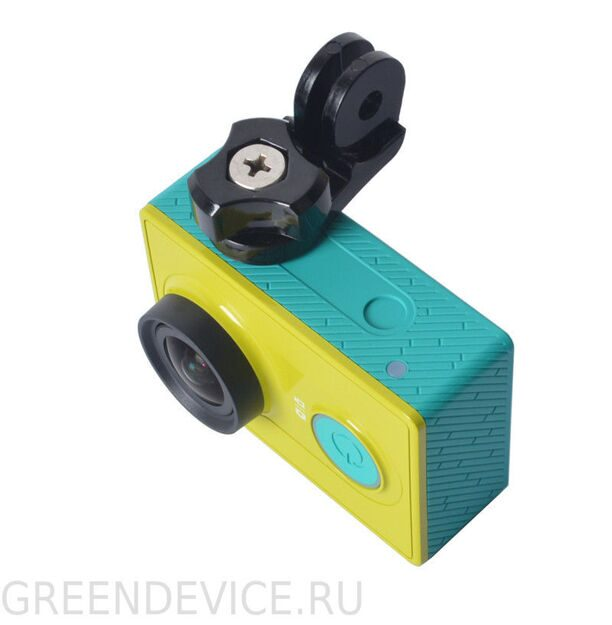 Адаптер для Xiaomi Yi Action Camera Basic