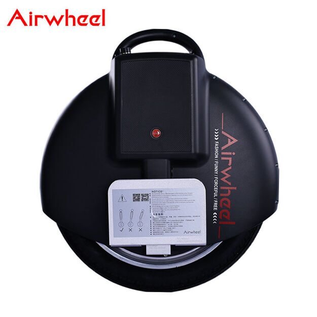 Моноколесо Airwheel X8 black