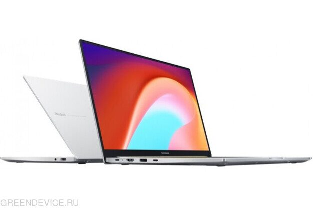 "RedmiBook 14"" II (i7/16GB/512GB/Windows 10 Home)"
