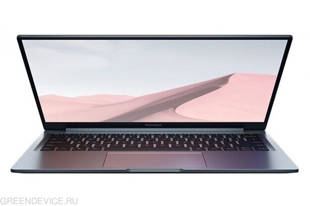 "Xiaomi RedmiBook Air 13"" (i5/16GB/512GB/Win 10 Home)"