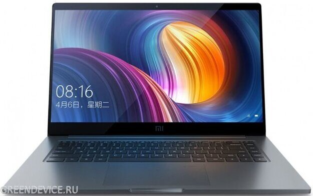 Xiaomi Mi Notebook Air 13.3 2019 (Intel Core i7/512/Win 10 Home)